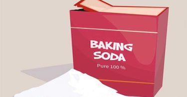 7 Unexpected Health Benefits Of Baking Soda
