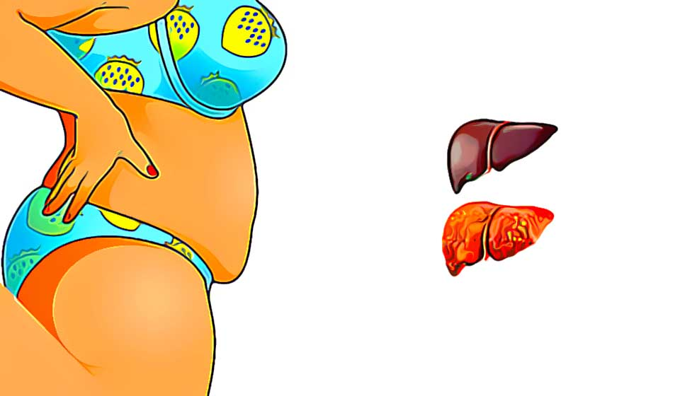 10 Warning Signs That Your Liver Is Full Of Toxins