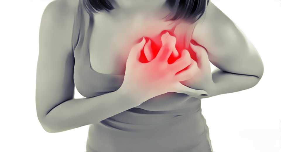 7 Symptoms Of Dangerous Diseases Ignored By Many Women